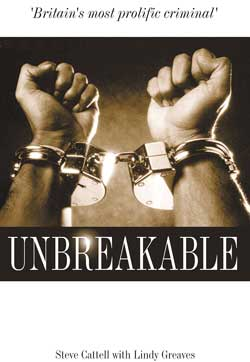 Unbreakable (book)